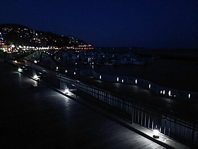 さようなら春の静岡県熱海市・熱海温泉