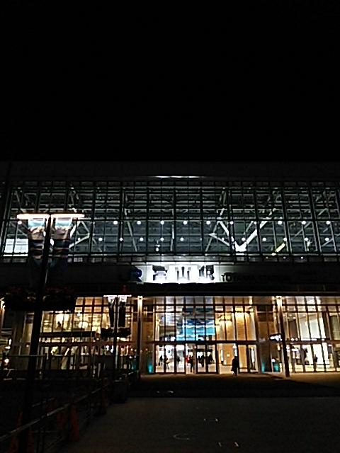 『富山湾の神秘・ホタルイカ』と『富山湾の宝石・白エビ』を求めて、春の富山県富山市へ