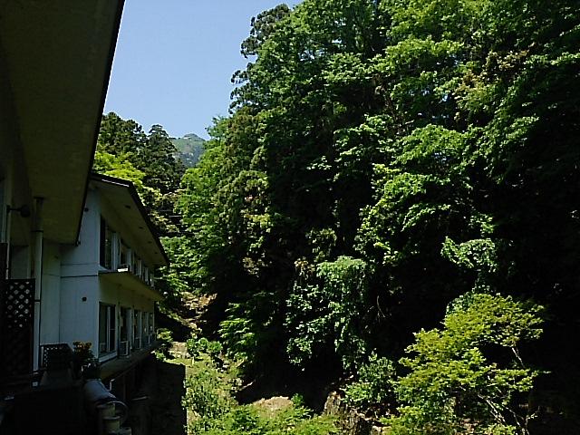 筑波山 江戸屋